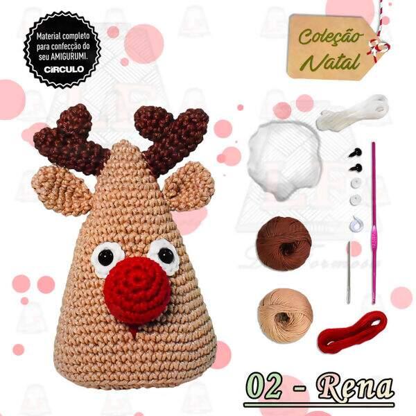 Use sua imaginação com a tabela de cores completa de Amigurumi! Confeccione  bichinhos fofos e coloridos par… | Leão crochet, Padrões de animais de  crochê, Amigurumi | 600x600