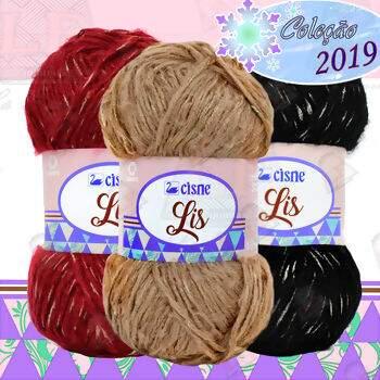 bb1ac6d7206bc Lãs e Fios para Tricô - Loja virtual Lã Formosa