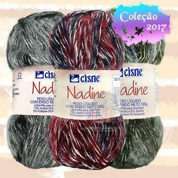 e49d67c0539d4 Lãs(Tricô) Corrente (Cisne)   Lã Formosa