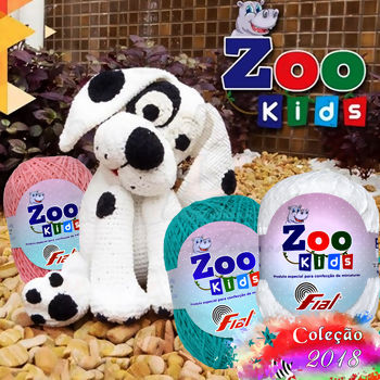 Fial Zoo Kids - 50g