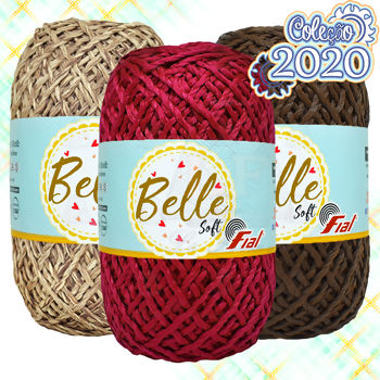 Fial - Belle Soft (250g)