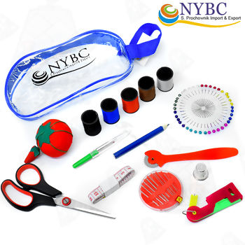 NYBC - Kit Costura Ziper