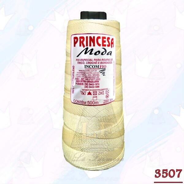 35ba576cba8a EscolhaCor Linha IncomFio Princesa Moda +-170g (500ms) @ Lã Formosa
